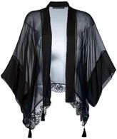 Alberta Ferretti Sciarpa scarf