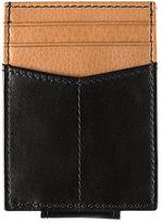 Johnston & Murphy Men's Front Pocket Wallet