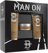 Tigi TIGI Bed Head For Men Man On Gift Set (Worth 34.85)