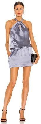 Amanda Uprichard Kurie Dress