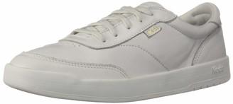 Keds Women's Match Point Leather Shoe