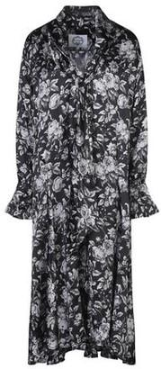 Evi Grintela 3/4 length dress