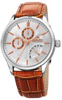 August Steiner Multifunction Alloy Watch, 42mm wide