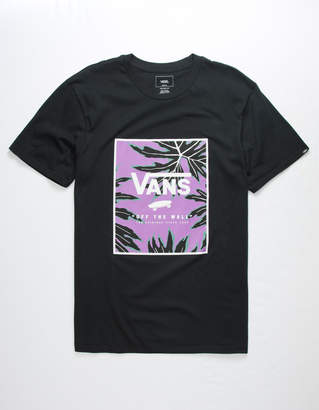 Vans Mesa Verde Print Box Mens T-Shirt