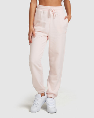 DC Womens Effortless Track Pant