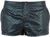 Emporio Armani Swim trunks - Item 47205844