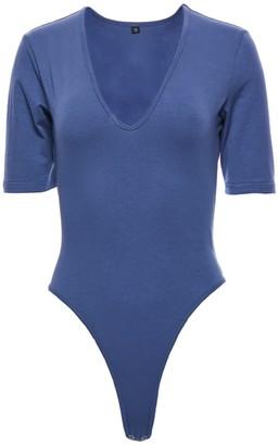 Hilary Macmillan Short Sleeve Bodysuit