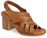 Bella Vita Max Block Heel Sandal - Wide Width Available