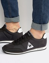 Le Coq Sportif Racerone Sneakers In Black 1610402