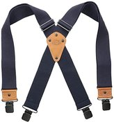 Dickies Men's Industrial Strength Suspenders