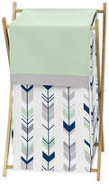 Sweet Jojo Designs Mod Arrow Laundry Hamper