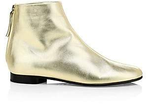 3.1 Phillip Lim Women's Nadia Leather Glove Boots