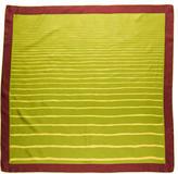 Hermes Mediterannee Silk Scarf