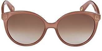 Chloé 58MM Cat Eye Sunglasses