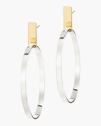 Jenny Bird Agnes Hoop Earrings
