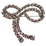 Sonia Rykiel Silver Metal Pin & brooche