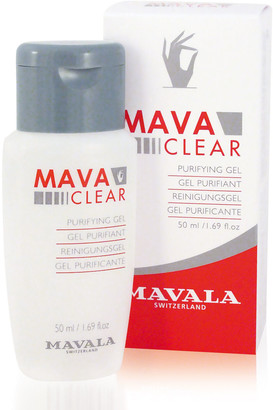 Mavala Mava-Clear Purifying Hand Sanitiser 50Ml