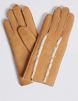 Marks and Spencer Leather Gloves