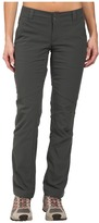 Columbia Saturday Trail Stretch Lined Pant 2 Women's Casual Pants