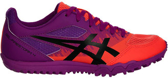 Asics GEL Firestorm 4 Kids Track Shoes