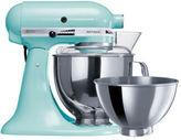 KitchenAid NEW KSM160 Artisan Stand Mixer: Ice 5KSM160PSAIC
