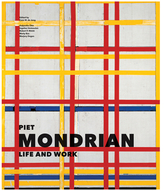 Abrams Piet Mondrian: Life and Work