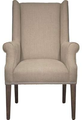Gracie Oaks Giffin Upholstered Dining Chair Gracie Oaks