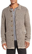 Robert Graham Mestre Button Cardigan (Limited Edition)