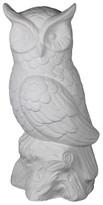 Privilege Ceramic Owl Figurine