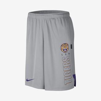 Nike Men's Shorts College Dri-FIT (LSU)