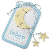 Kate Aspen To the Moon & Back Bookmark - Blue (Set of 12)