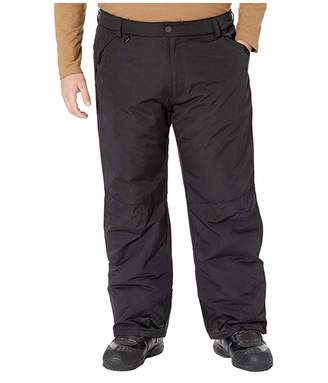 White Sierra Big Tall Toboggan Insulated Pants