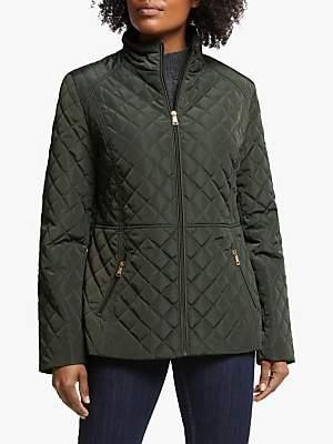 Ralph Lauren Ralph Waist Quilted Jacket