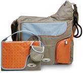 JJ Cole System Diaper Bag