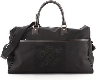 Louis Vuitton Geant Souverain Duffle Bag Geant Canvas