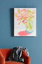Evelyn Henson Flowers of Gratitude Wall Art
