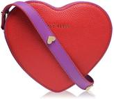 Ted Baker Heart Leather Bag