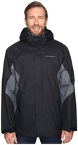 Columbia Big & Tall Eager Air Interchange Jacket