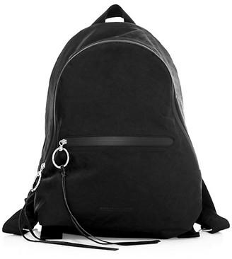 Rebecca Minkoff Dome Nylon Backpack