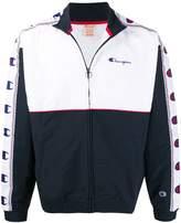 Champion full zip track jacket