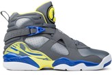 "Jordan Brand Air 8 ""Cool Grey"" GS"