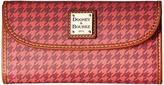 Dooney & Bourke Henderson Continental Clutch