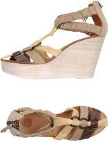 Buttero Sandals