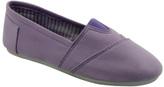Lilac Tammy Slip-On Sneaker