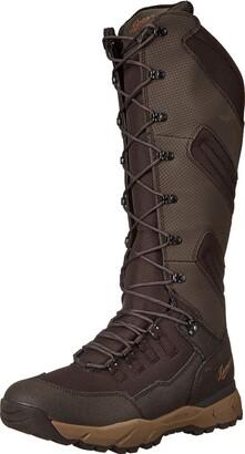 """Danner Men's 41530 Vital 17"""" Snake Boot"""