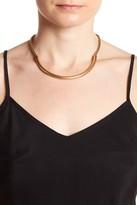 Rebecca Minkoff Short Collar Necklace