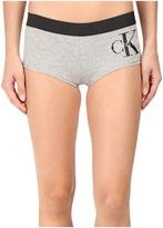 Calvin Klein Underwear Retro Boyshorts