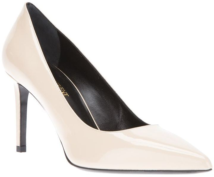 Saint Laurent 'Classic Paris' pumps