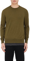 Rag & Bone Men's Mason Cotton-Cashmere Sweater