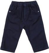 Il Gufo Casual pants - Item 36916299